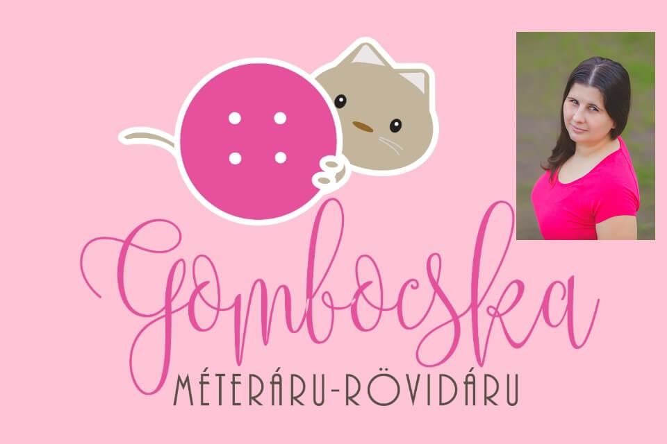 Gombocska BLOG – Üdvözöllek