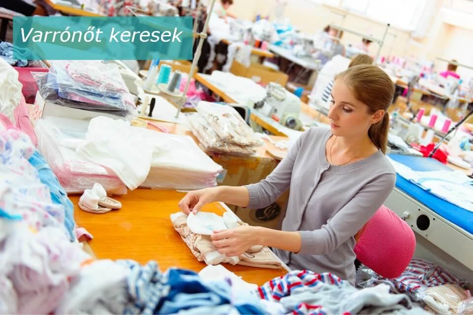 Megdöbbentő adatok arról, hogy mennyit fizetnek a ruhagyártók munkásaiknak