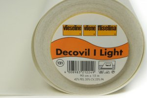 Vasalható merevítő Decovil I light b14bc44d06