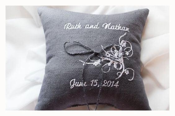 Egyedi esküvői ajándékok házilag