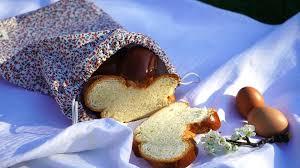 Bélelt kenyeres zsák készítése