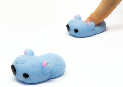 squishy kis gyógyító állatok