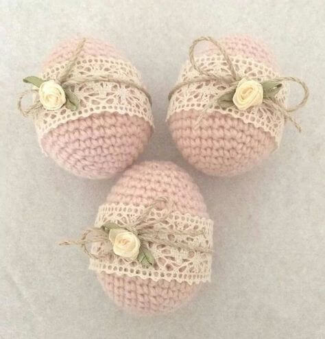 Húsvéti dekoráció házilag- húsvéti tojás dekoráció