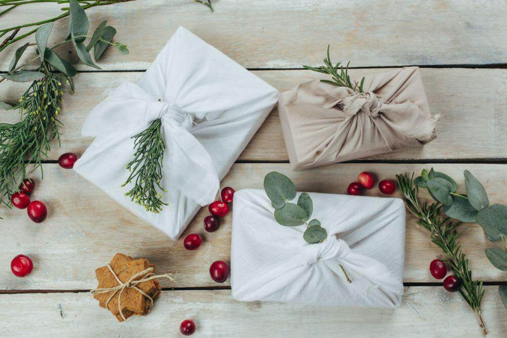 Zöldebb karácsony – avagy körrnyezettudatos csomagolás